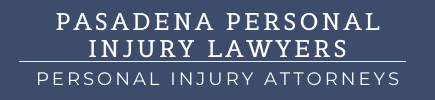 Pasadena Personal Injury Lawyer